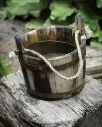 Bucket!