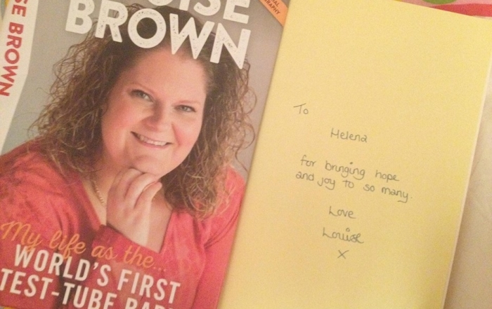 Louise Brown: Life as the World's First IVF baby